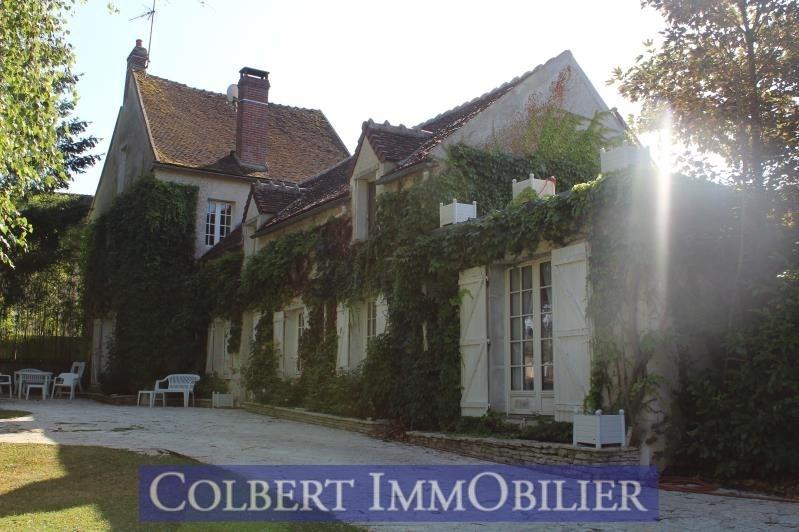 Verkoop  huis Beaumont 290000€ - Foto 14