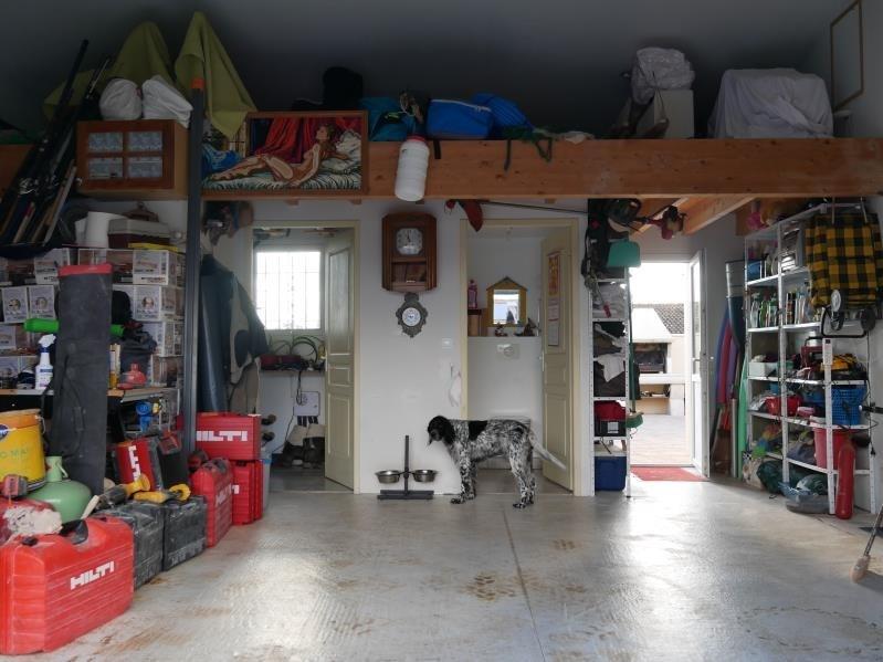 Vente maison / villa Le thou 332000€ - Photo 7