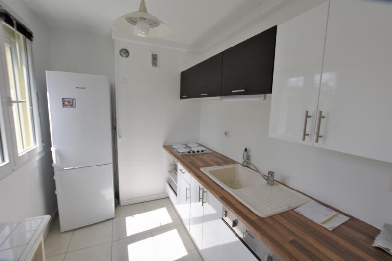Rental apartment Sartrouville 1050€ CC - Picture 2