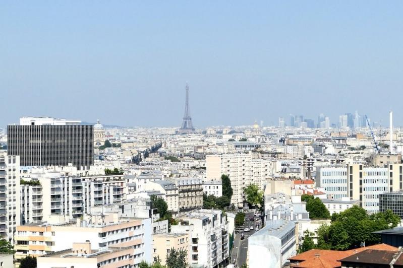 Vente appartement Paris 13ème 915000€ - Photo 9