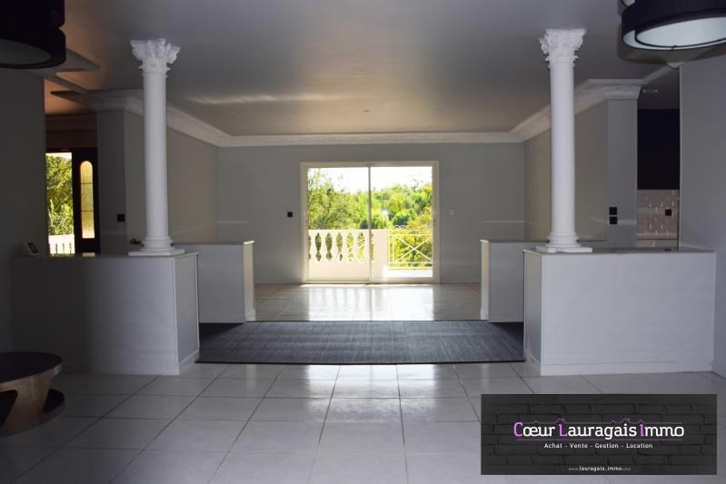 Deluxe sale house / villa Quint 682 000€ - Picture 3