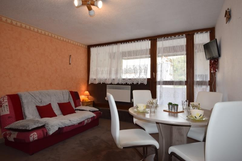 Vente appartement St lary soulan 75000€ - Photo 2