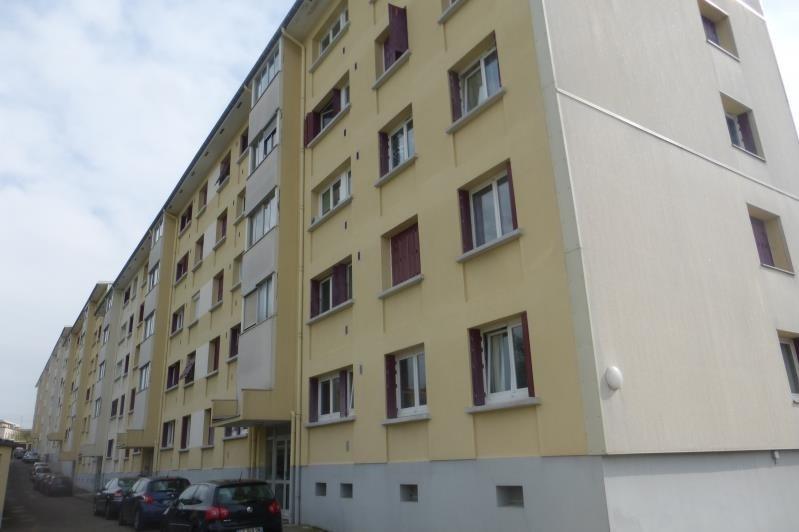 Sale parking spaces Besancon 9500€ - Picture 1