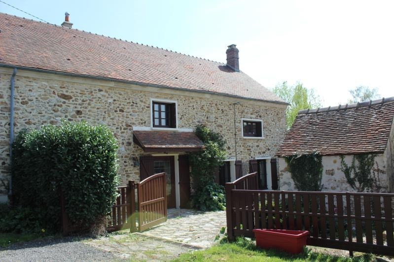 Vente maison / villa Boissy le chatel 294 000€ - Photo 1