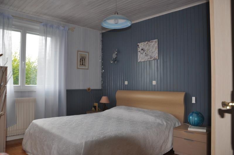 Vente maison / villa Oyonnax 263000€ - Photo 11