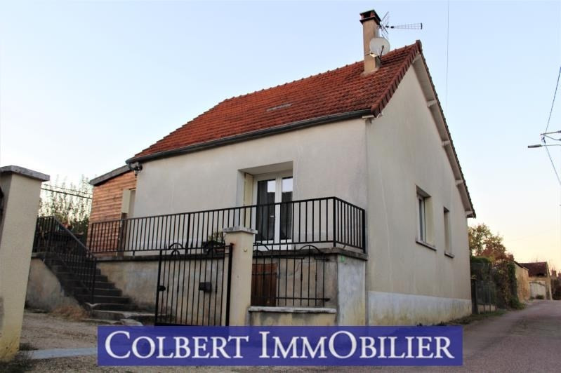 Vente maison / villa Rouvray 134 000€ - Photo 1