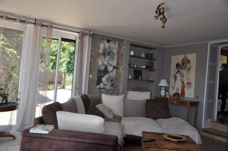 Sale house / villa Proche  izernore 289000€ - Picture 3