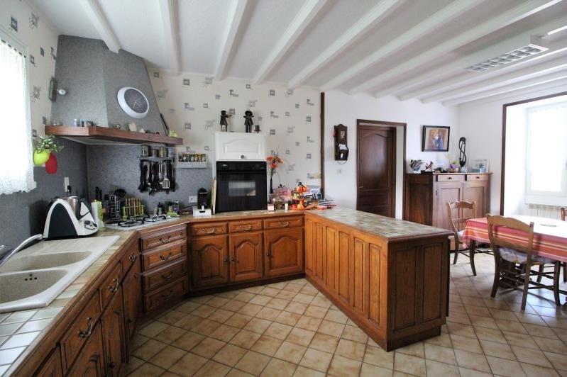 Venta  casa St geoire en valdaine 249000€ - Fotografía 2