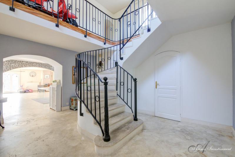 Deluxe sale house / villa Limonest 795000€ - Picture 3