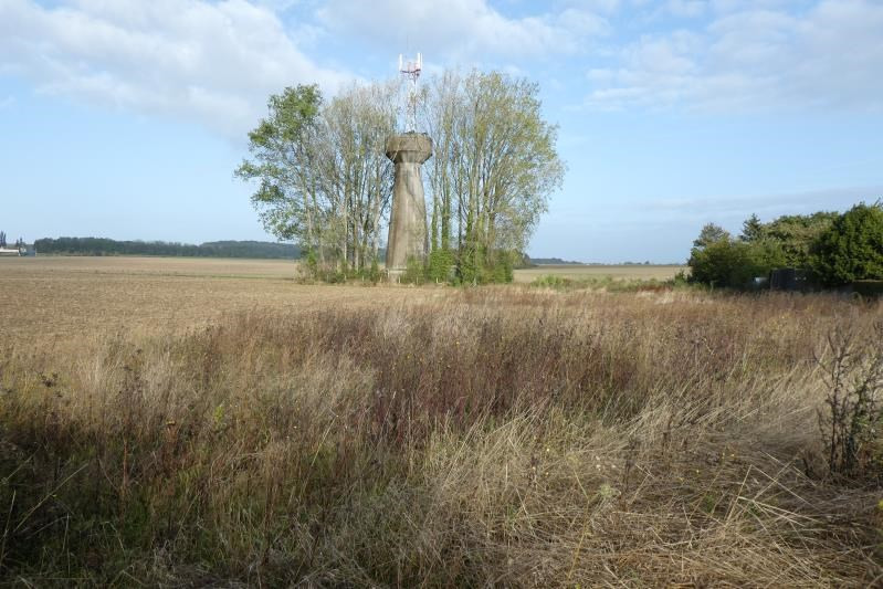 Vente terrain Bailleul sir berthoult 127 000€ - Photo 1