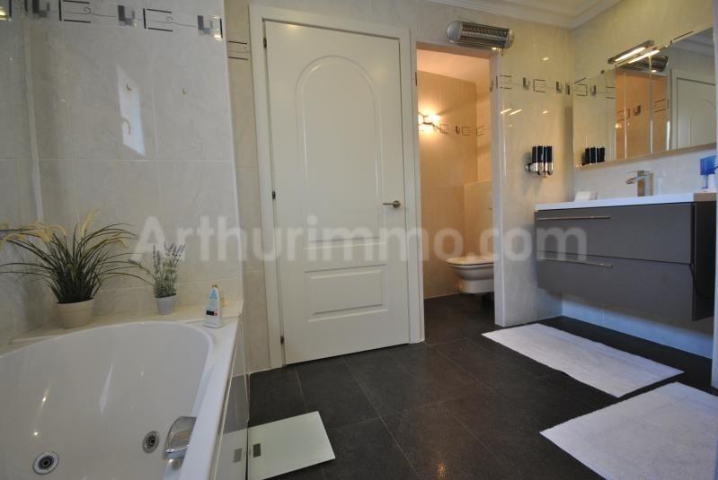 Vente de prestige appartement St raphael 995000€ - Photo 6