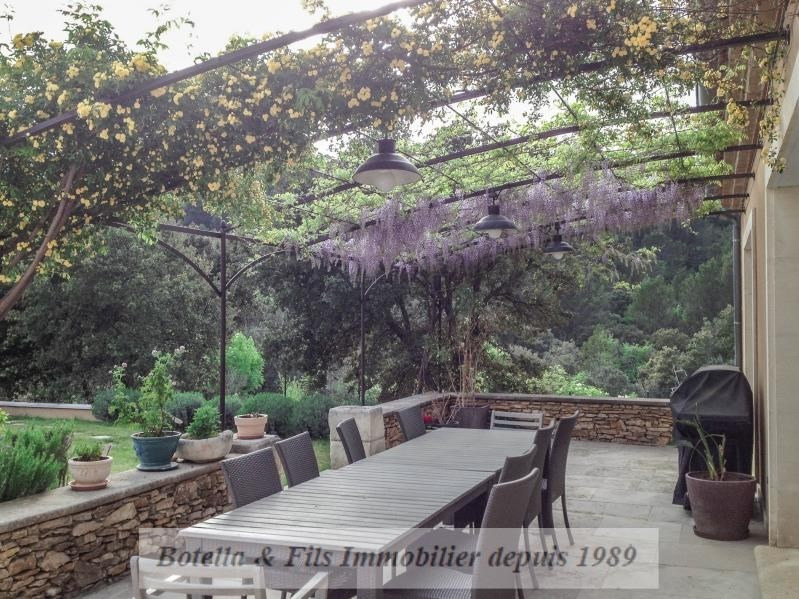 Verkoop van prestige  huis Tresques 698000€ - Foto 8