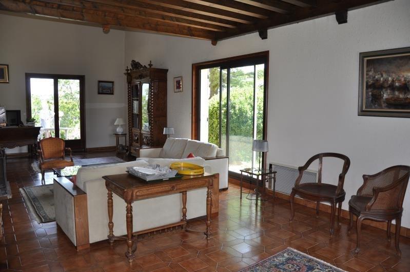 Sale house / villa Gleize 450000€ - Picture 10