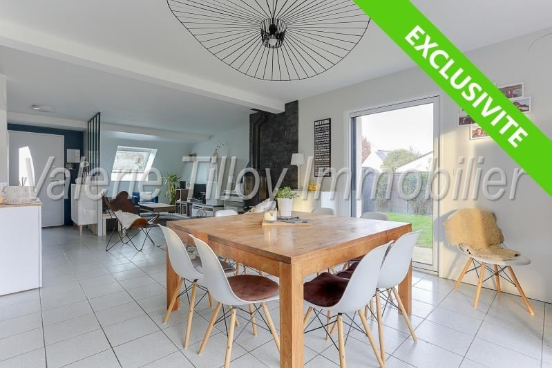 Verkoop  huis Bruz 382950€ - Foto 1