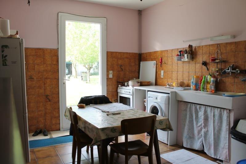 Vendita casa Langon 217500€ - Fotografia 8