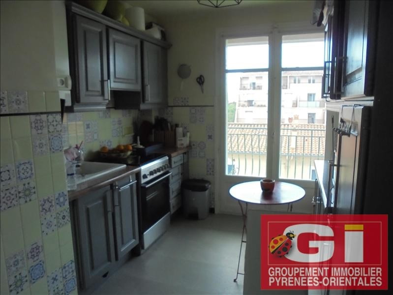 Sale apartment Perpignan 105 000€ - Picture 3