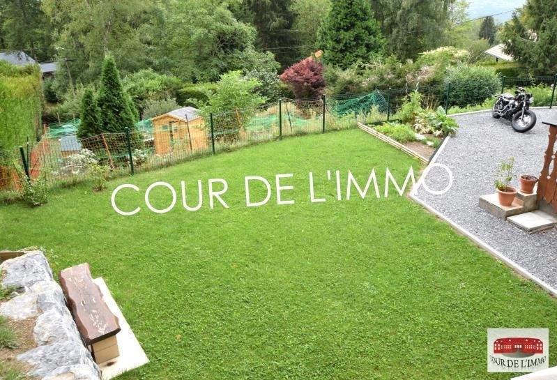 Vente appartement Fillinges 295000€ - Photo 8
