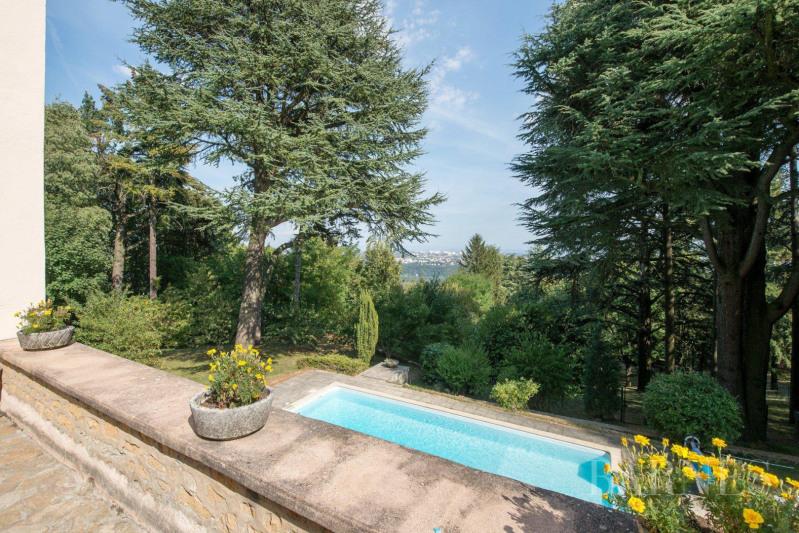 Deluxe sale house / villa Saint-cyr-au-mont-d'or 1380000€ - Picture 8