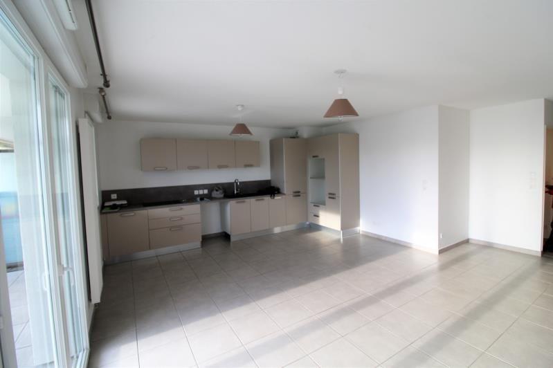 Locação apartamento Coublevie 793€ CC - Fotografia 2