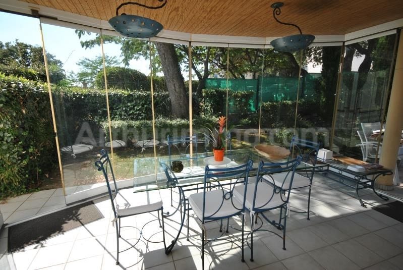 Vente de prestige appartement St raphael 420 000€ - Photo 2