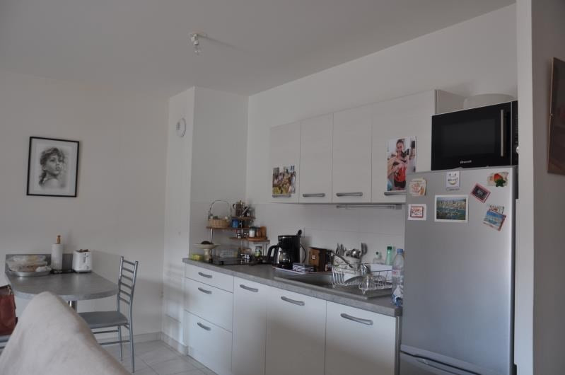 Sale apartment Oyonnax 169000€ - Picture 5