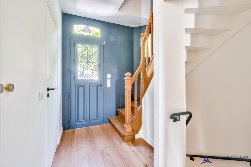 Vente de prestige maison / villa Champigny sur marne 895000€ - Photo 14