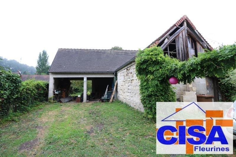 Location maison / villa Fleurines 1450€ CC - Photo 2