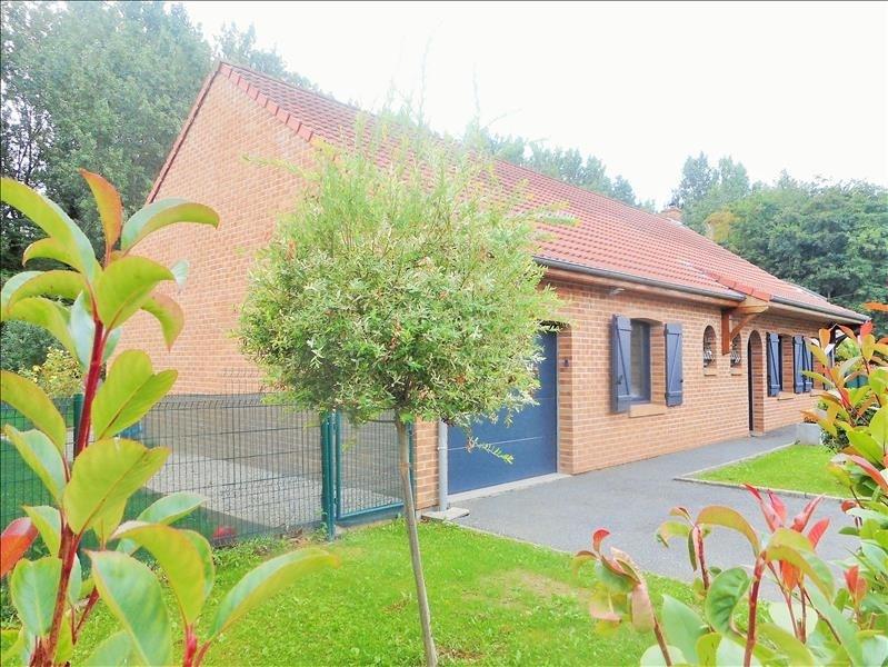 Sale house / villa Chocques 240000€ - Picture 1
