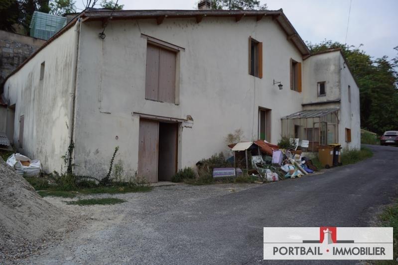 Sale house / villa Bourg 76000€ - Picture 8
