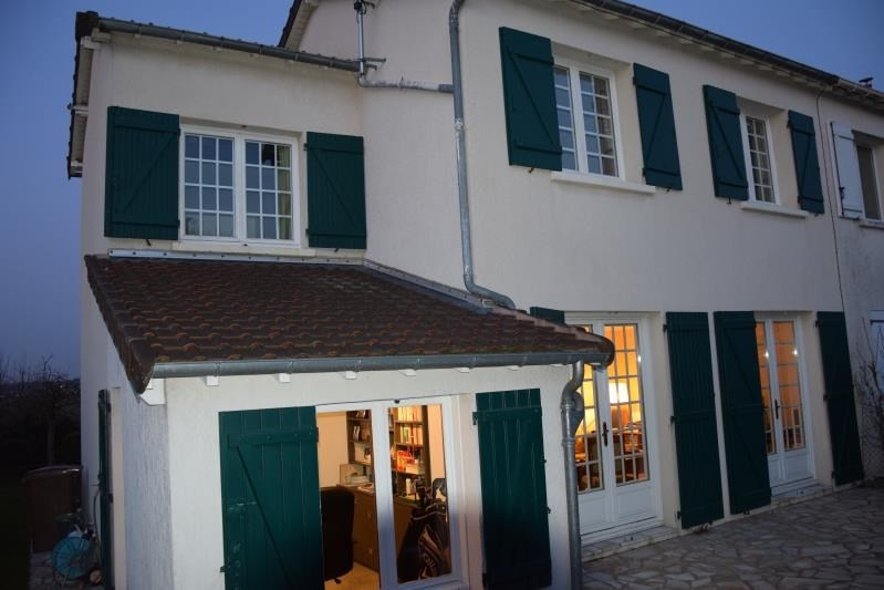 Vente maison / villa Fontenay le fleury 462000€ - Photo 2