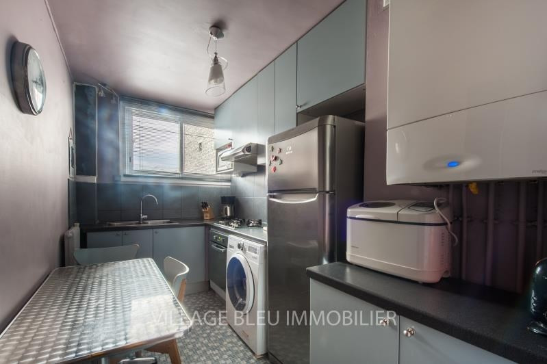 Vente appartement Asnieres sur seine 438 000€ - Photo 4