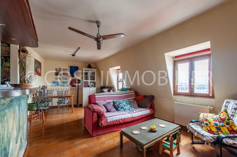 Venta  apartamento Asnieres-sur-seine 460000€ - Fotografía 2