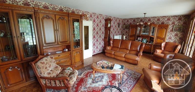 Vente maison / villa Melicocq 230000€ - Photo 2