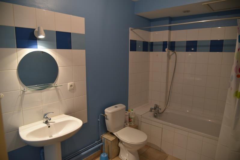 Vente appartement Nantua 54900€ - Photo 3