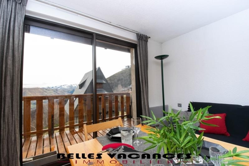 Vente appartement St lary soulan 85 000€ - Photo 10
