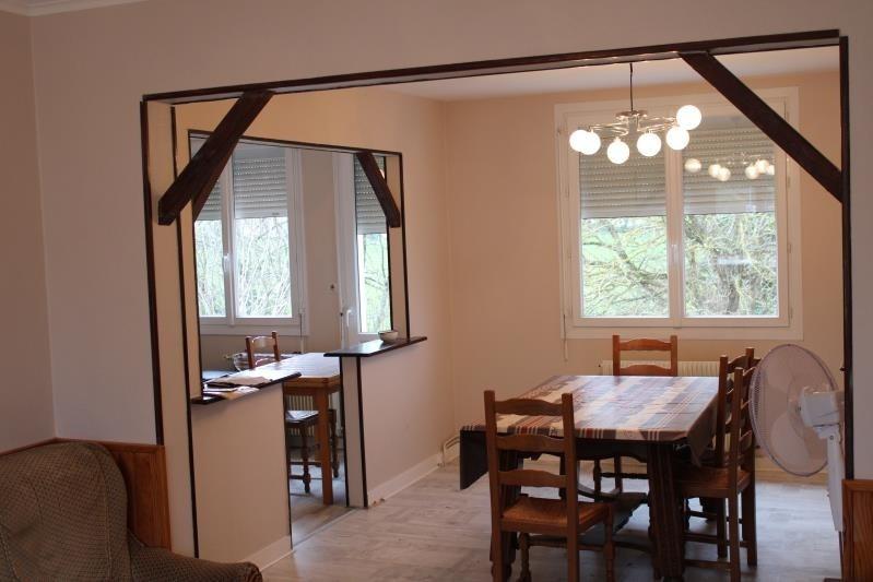 Vente maison / villa Niort 121900€ - Photo 1