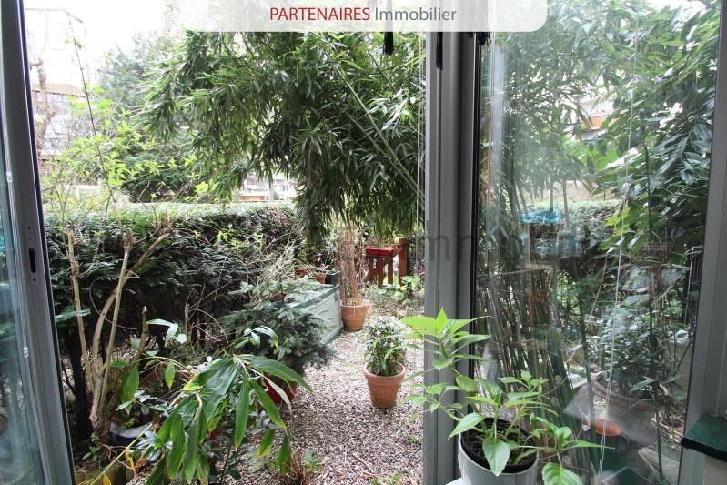 Vente appartement Le chesnay 260 000€ - Photo 1