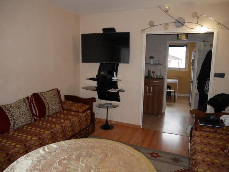 Verkoop  appartement Mantes la jolie 108000€ - Foto 6
