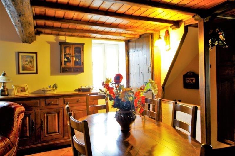 Vente maison / villa Louvie juzon 210000€ - Photo 2