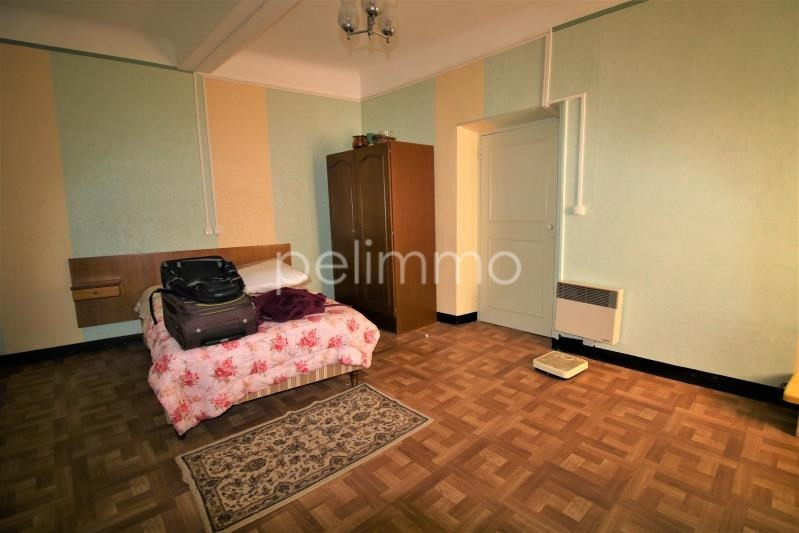 Sale apartment Grans 115 500€ - Picture 4