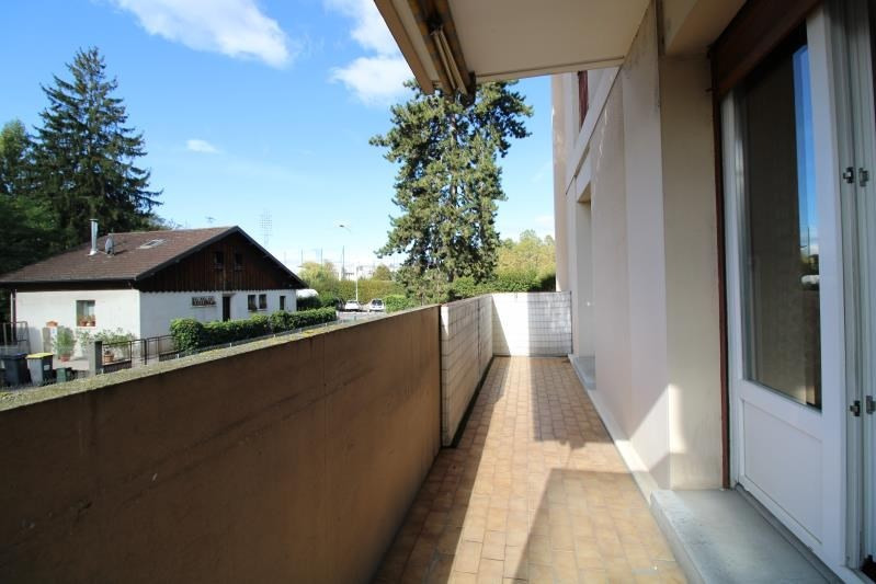 Vente appartement Annecy 238 500€ - Photo 7