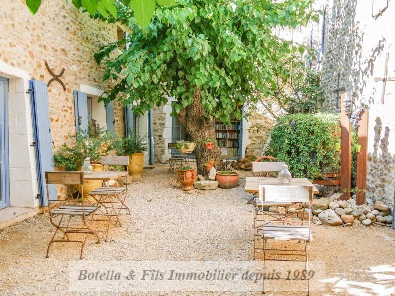 Vente de prestige maison / villa Uzes 735000€ - Photo 12