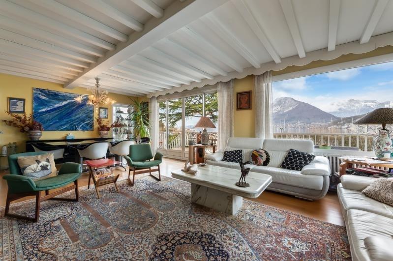 Vente de prestige maison / villa Saint jorioz 1700000€ - Photo 1