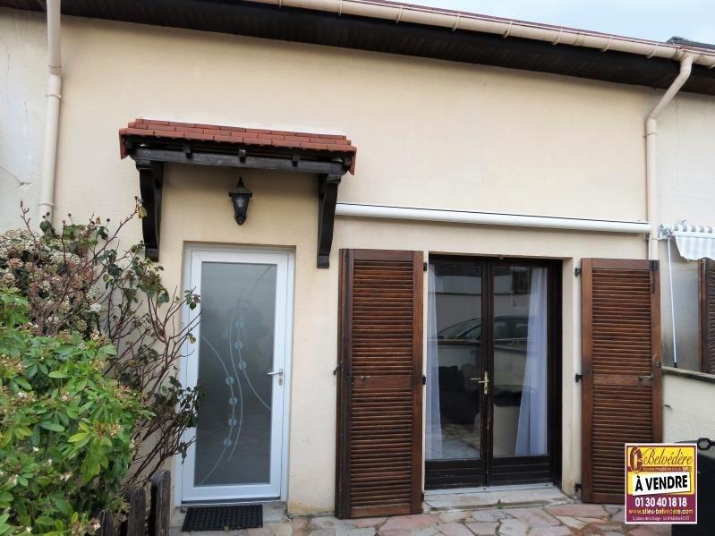 Vente maison / villa St leu la foret 222000€ - Photo 1