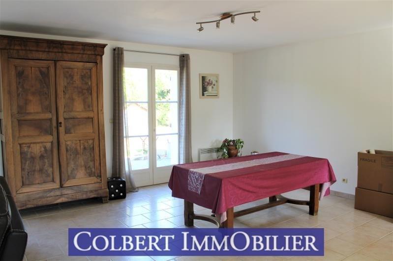 Vente maison / villa Jaulges 148000€ - Photo 6