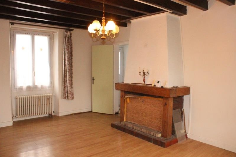 Vente maison / villa Beton bazoches 179600€ - Photo 3