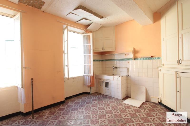 Sale house / villa Rivesaltes 96600€ - Picture 3