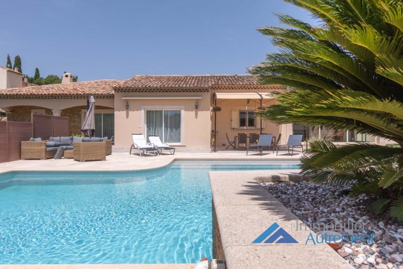 Immobile residenziali di prestigio casa Aubagne 1350000€ - Fotografia 5