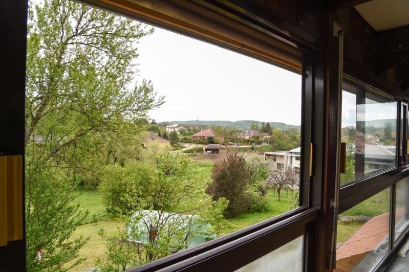 Sale apartment Nancray 139500€ - Picture 3