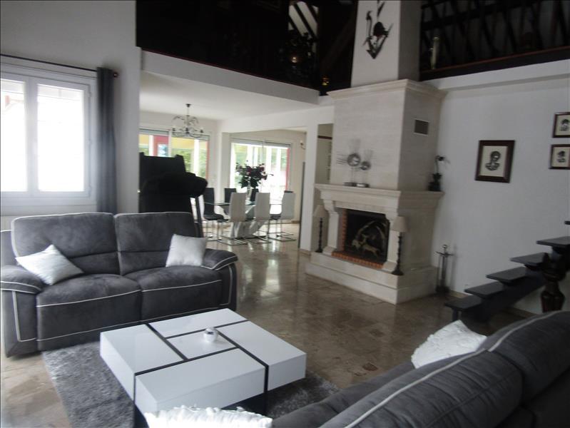 Deluxe sale house / villa Ste genevieve 595800€ - Picture 3